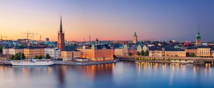 Fastighetsjobb stockholm